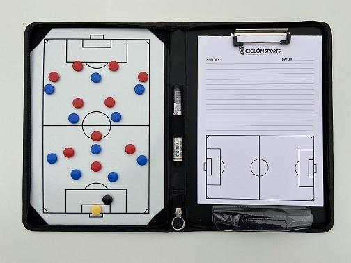 Coachmap voetbal kopen