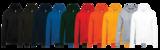 Hoodie - 10 beschikbare kleuren_