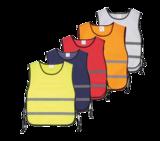 Veiligheidshesjes bedrukken - One size_