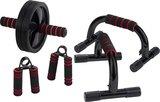 Fitness set voor thuis_