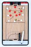 Coachbord handbal - Pure2Improve - Inclusief accessoires_