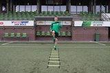Trainingsladder 4 meter