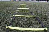 Loopladder 4 meter vast