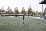 Speedfootladder 8 meter vast