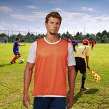 Hesjes voetbal