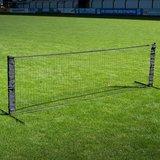 Voetvolley net