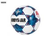 Derbystar voetbal KKD
