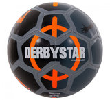 Derbystar straatvoetbal