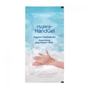 Handgel hygiëne 2 ML - desinfectie