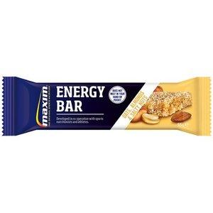 Energie reep haver, amandelen en gezouten noten