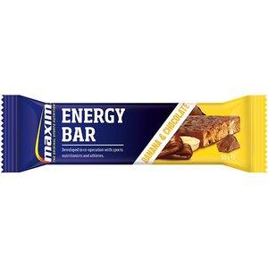 Energie reep banaan en chocolade