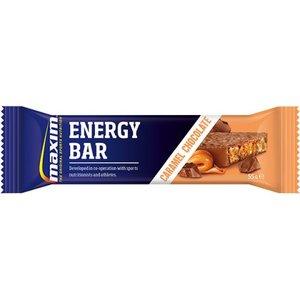 Energie reep karamel & chocolade