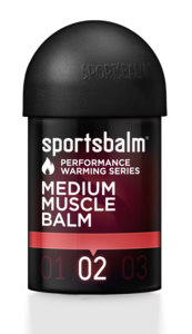 Medium Muscle Gel - Spierverwarmer