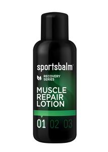 Muscle Repair Lotion - Spierherstel
