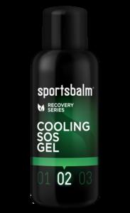 Cooling SOS Gel - Spierherstel
