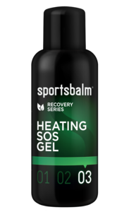 Heating SOS Gel - Spierherstel