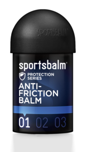 Anti-Friction Balm - Huidbescherming
