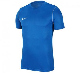 Nike sportshirt bedrukken blauw
