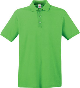 Polo shirt bedrukken