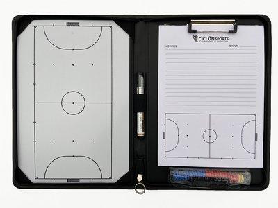 Coachmap zaalvoetbal