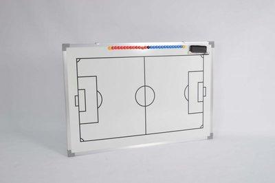 Tactiekbord voetbal 60 x 90